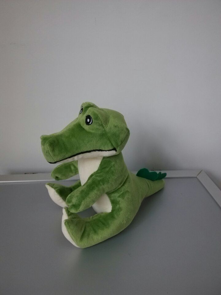 Kids Soft Toys Plush Crocodile