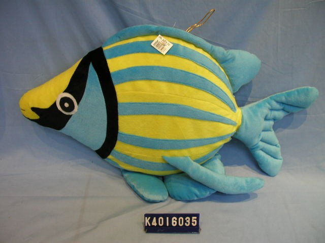 Wholesale Stuffed Plush Fish Toy