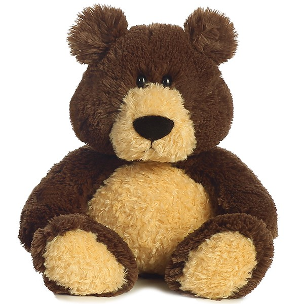 10'' Cute Chuckles Teddy Bears