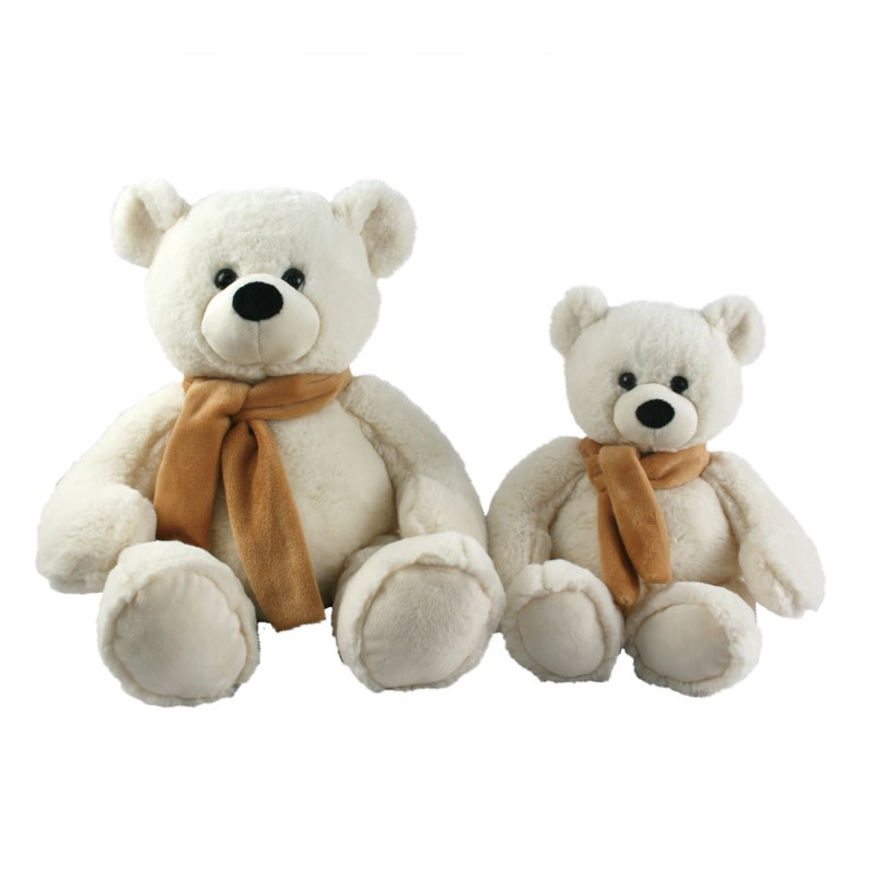 Cuddly Stuffed Animals Teddy Bear