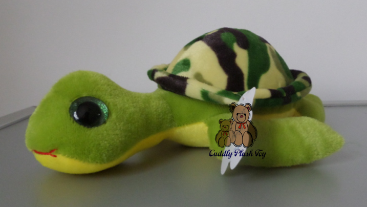 Mini Turtle Plush Toys