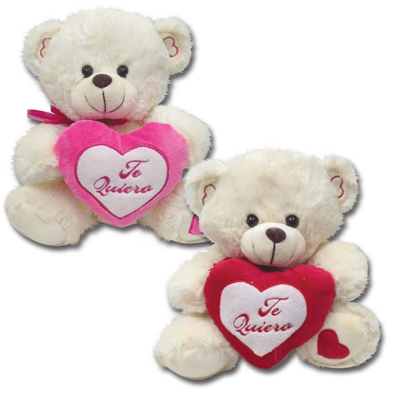 Valentines Day Gifts Bears With Heart