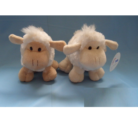 Plush Sheep Toys For Easter