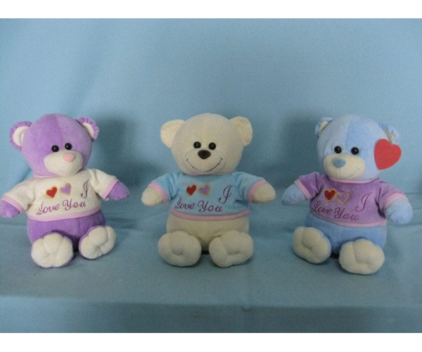 Valentines Day Stuffed Animals  Baby Toys