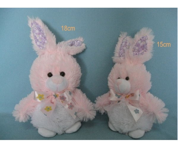Plush Easter Bunnies Toys Gifts